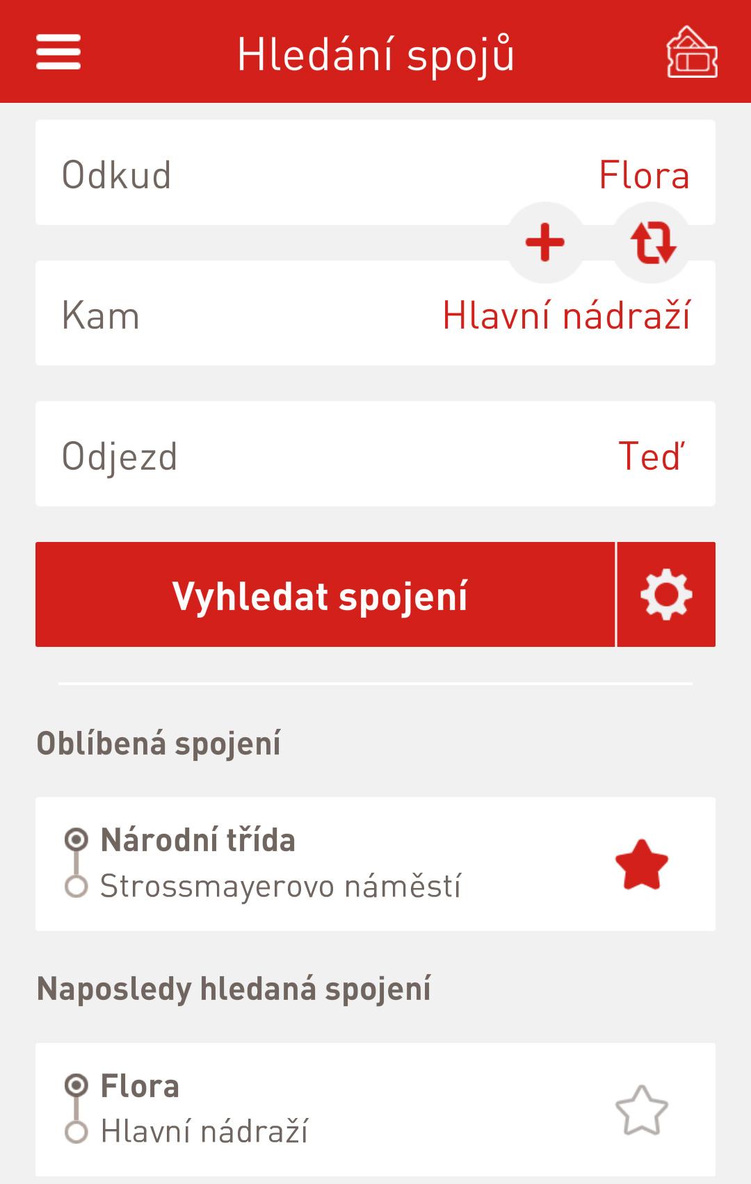 DPP - aplikace screenshot 11