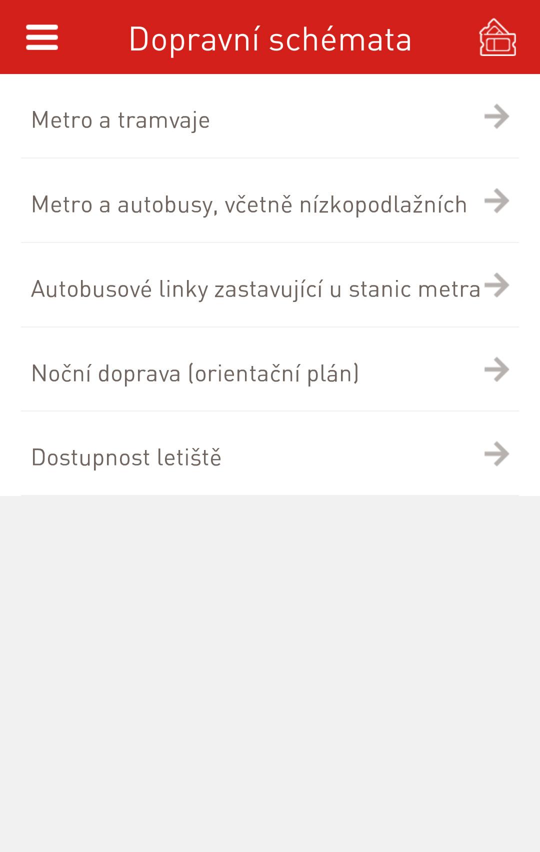 DPP - aplikace screenshot 16